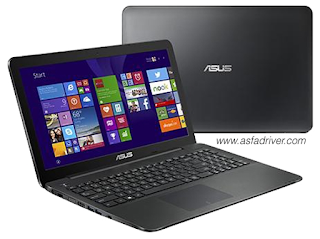 Asus K555LB Drivers Download for windws 8.1 64 bit
