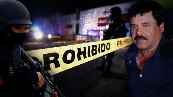 """Quién era el """"Güero Ranas"""", el jefe de seguridad de la familia de """"El Chapo"""" Guzmán abatido en México"""