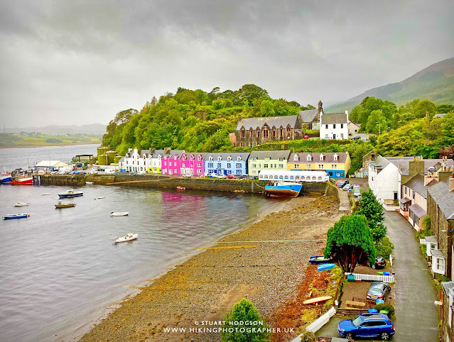 Portree accommodation isle of skye must see things best views cottage portree fairy pools accommodation fairy glen skye