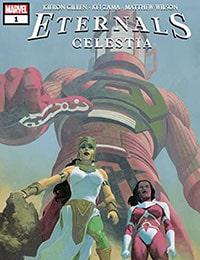 Eternals: Celestia