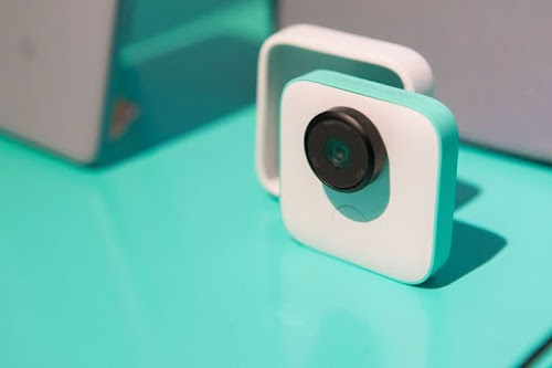 Spesifikasi Dan Harga Kamera Mini Google Clips