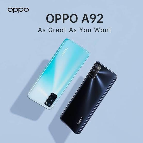 Daftar Harga Hp OPPO Bulan Juli 2020: Mulai Dari Oppo A92, Oppo F11, Oppo Reno 10x Zoom, Sampai Oppo Find X2 Pro