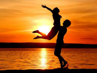 Poèmes d'amour romantique message pour le faire tomber amoureux