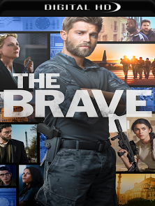 The Brave 2017 1ª Temporada Torrent Download – HDTV 720p Legendado