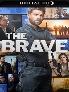 The Brave 2017 1ª Temporada Torrent Download – HDTV 720p Legendado