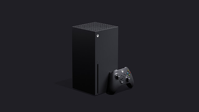 Lancement de la Xbox séries X en novembre, mais pas encore de prix !
