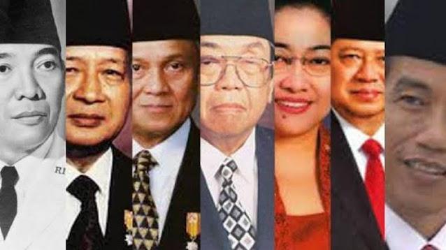 Perjalanan Pancasila Mulai di Tangan Rezim Sukarno hingga Jokowi