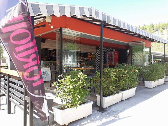 """Άργος: Ζητούνται άτομα για barista και delivery στο """" N'joy it"""""""
