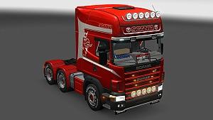 Scania 4 version 1.6