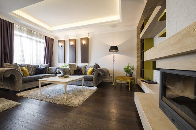 Tips Memilih Lantai Untuk Rumah Anda