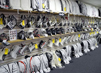 The Goalie Guru: Getting the most from your goalie gear