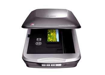 epson v500 review and scanner problems
