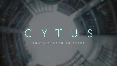 Cytus II Mod 2 Apk + Data Download