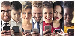 كيفية التغلب على إدمان الهواتف المحمولة