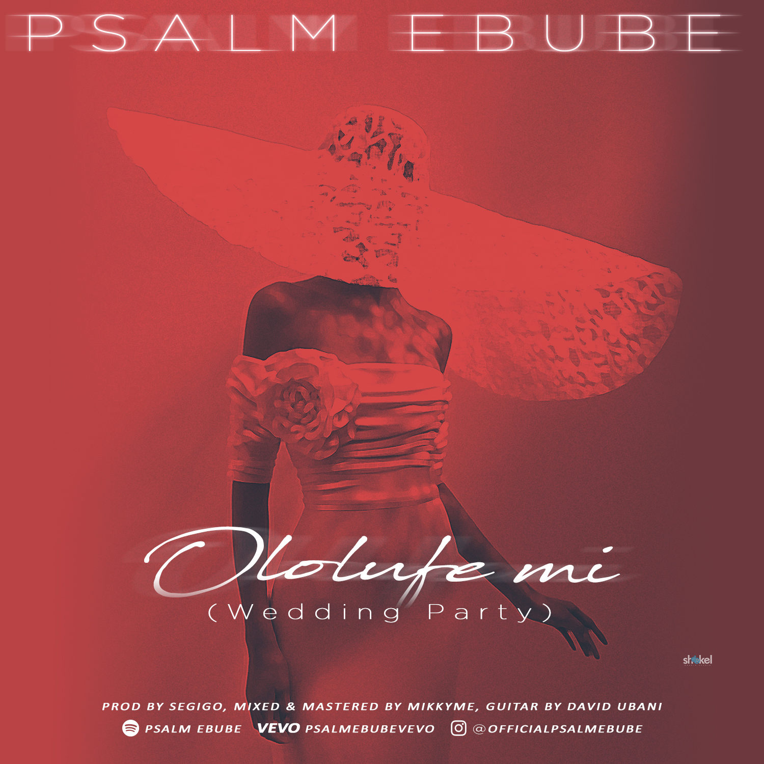 Ololufe Mi. Psalm Ebube. Song Download