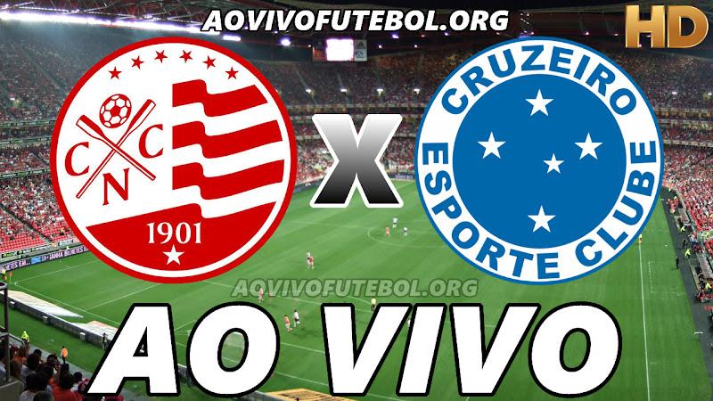 Assistir Náutico vs Cruzeiro Ao Vivo HD