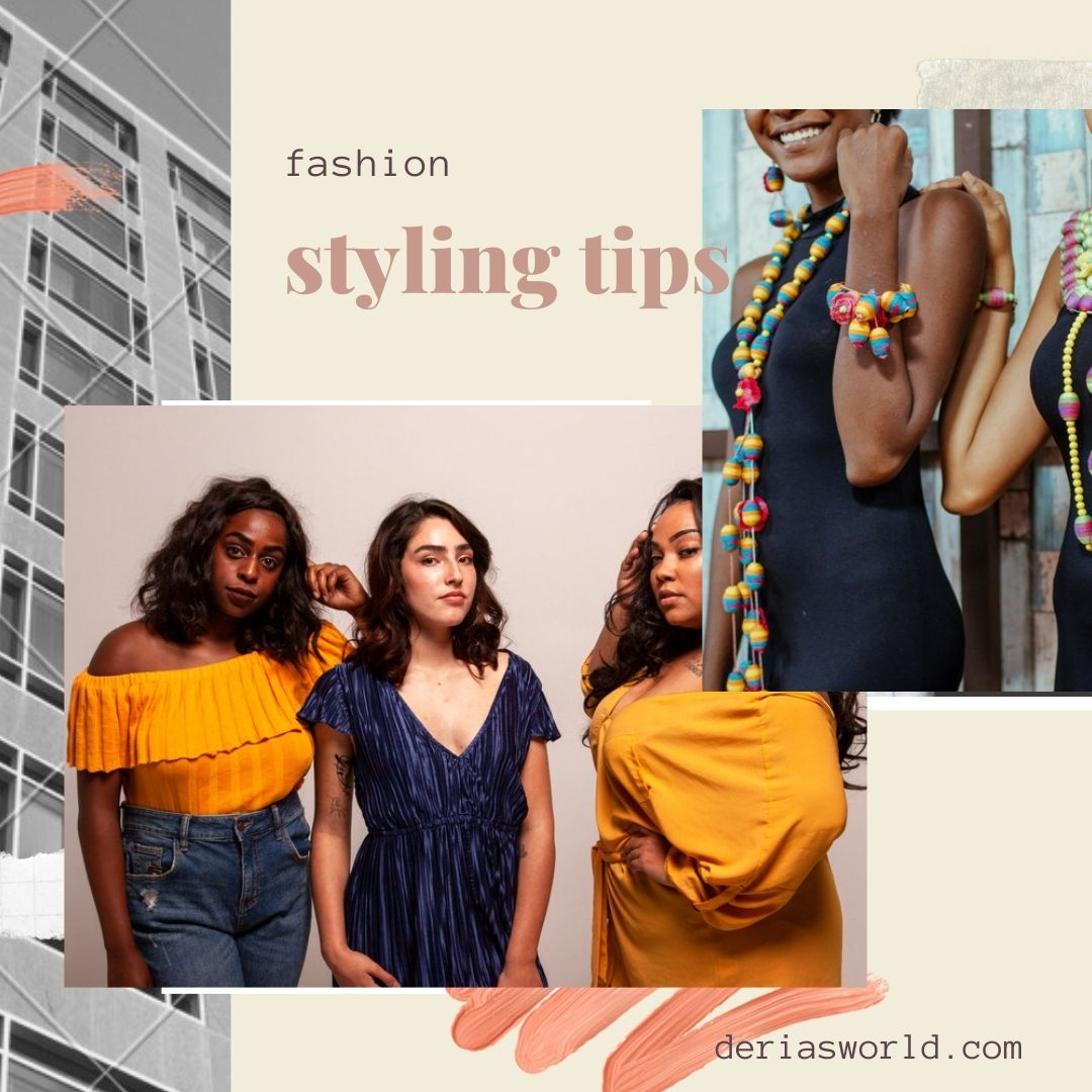 styling-fashion