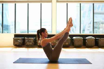 The Reasons Why Pilates Classes Can Shape Body and Strengthen Muscles