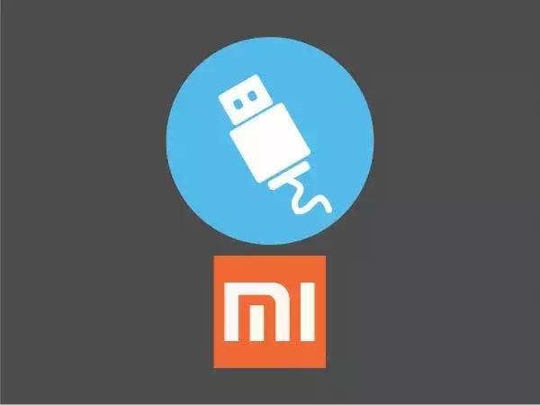 Xiaomi USB Driver