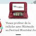 Nintendo au Festival Montréal Joue