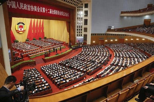 ¿Qué tipo de Gobierno tiene China?