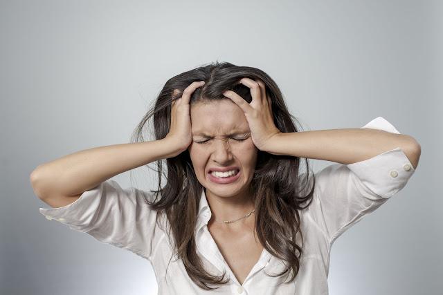 Cara Ampuh Mengurangi Stress