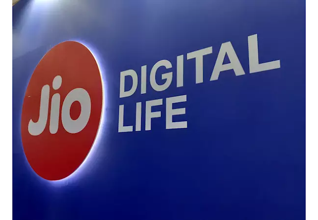 reliance jio,off-net mobile voice calls, complimentary 1 GB data,1 GB data for every 10 rupees spent, tech News