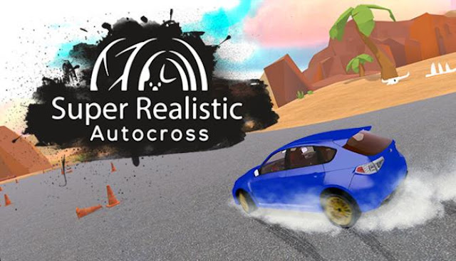 Super-Realistic-Autocross-Free-Download