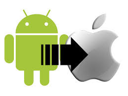 Why It Is Not Easy To Switch From Android To IPhone