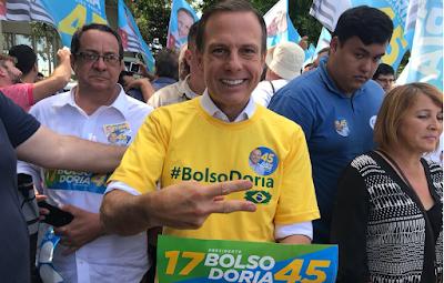 João Dória - Blog do Asno