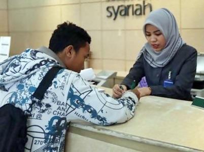 Sistem Kredit Perbankan Syariah Dalam Ilmu Marketing