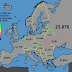 Differences in GDP per capita between neighbouring European countries