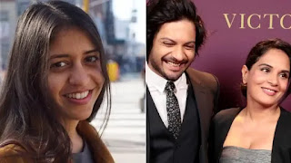 Richa-Chaddha-and-Ali-Fazal-announce-their-production-company-Girls-will-be-girls-first-film