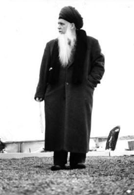 Abdul Khaliq Gajadwani