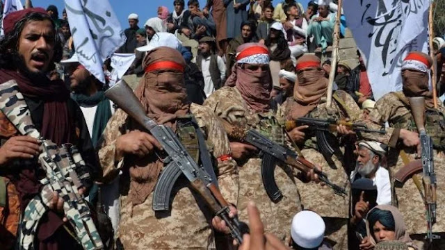 Taliban Kepung Kabul, Presiden Ashraf Ghani Kabur dari Afghanistan