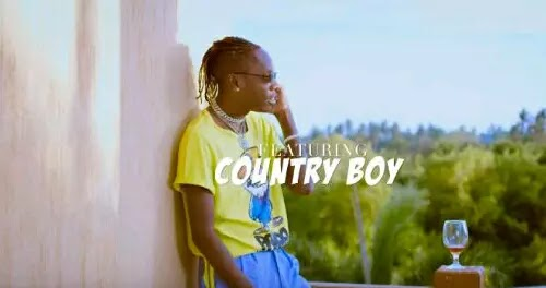 Download Video | Zima Olaitan ft Country Boy - Your Body