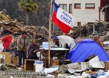 Terremoto en Chile fue profetizado