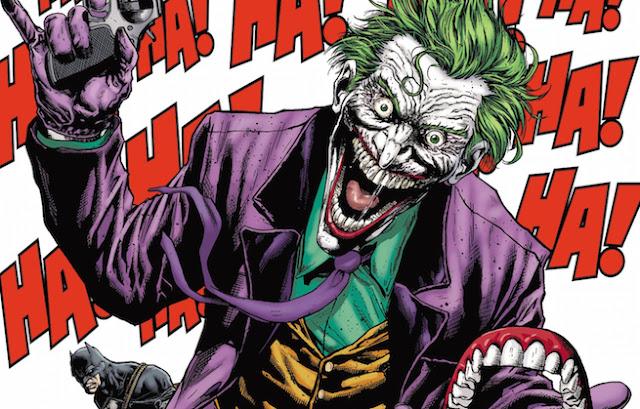 Karakter DC Comics yang Mampu Merobohkan Dinding ke Empat