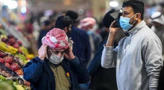 بالوثيقة : وزير الصحة يعلن البدء بالحظر المناطقي لمدة أسبوعين في بغداد؟