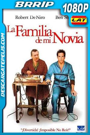 La familia de mi novia (2000) 1080p BRrip Latino – Ingles