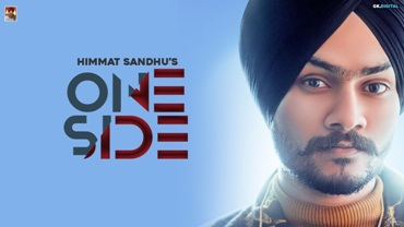 One Side Lyrics - Himmat Sandhu