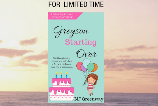 Free E-book of Greyson Starting Over