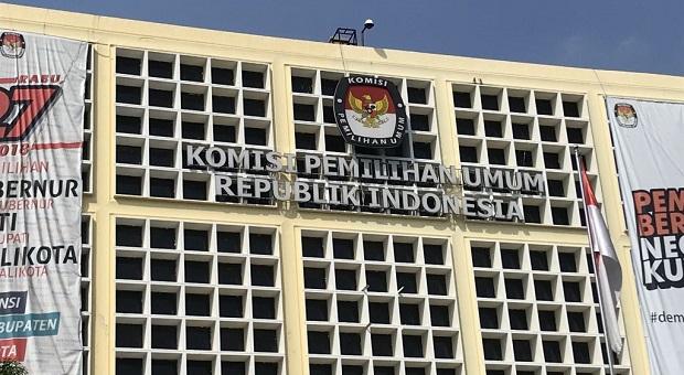 KPU RI Bantah Silon Bermasalah