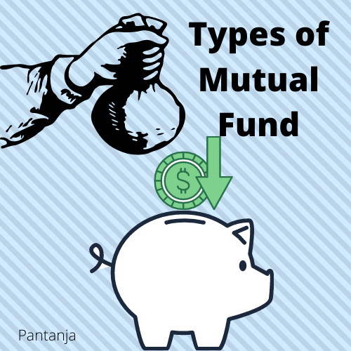 Types of Mutual Fund.