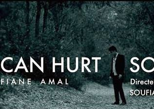 Soufiane Amal - Love Can Hurt 2014