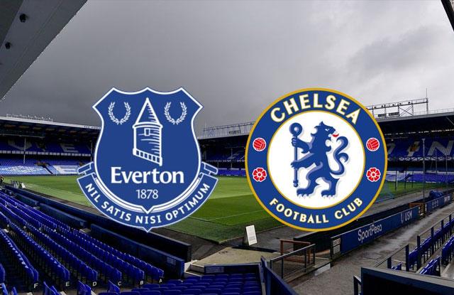 Link Live Streaming Everton vs Chelsea Liga Inggris 13 Desember 2020