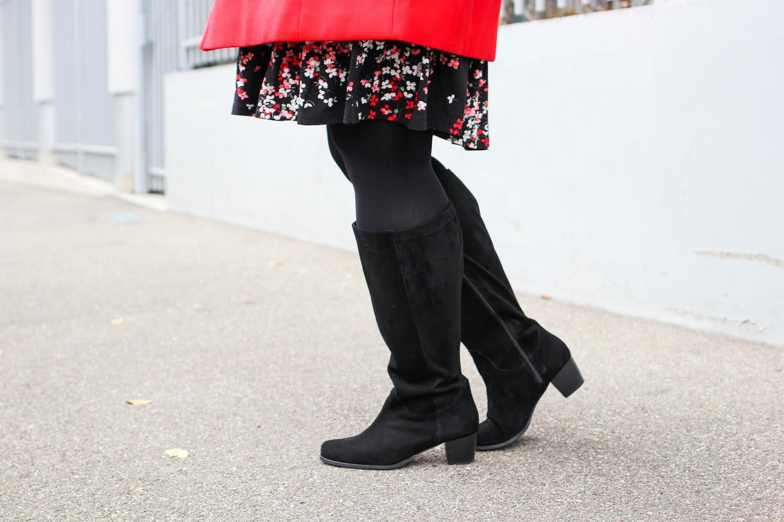 site réputé 055b9 a6eab Des bottes féminines pour mes gros mollets 💁 | Le Blog de ...