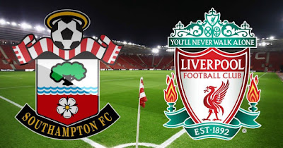 Live Streaming Southampton vs Liverpool EPL 17.8.2019