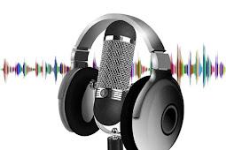 Cara Menampilkan Rekaman Podcast Di Postingan Blog atau website