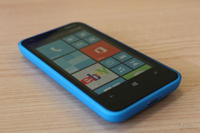 Thay màn hình Nokia Lumia 620 chính hãng